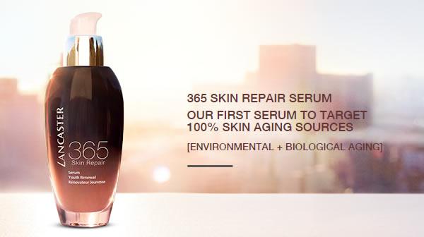 Fall S New Serums Beautytheshop
