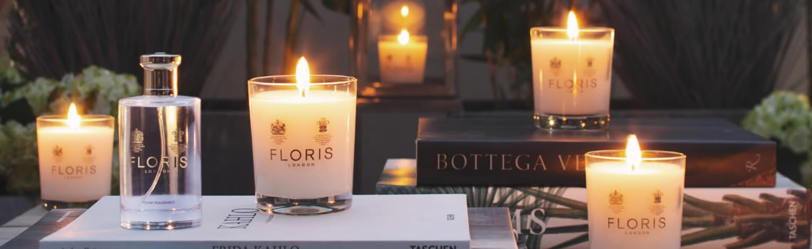 Bath & Body - FLORIS