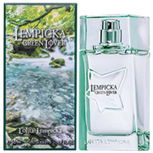 Lolita Lempicka Green Lover Eau de Toilette Spray 100ml