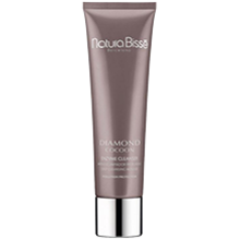 Natura Bissé Diamond Cocoon Deep Cleansing Mousse 100ml