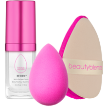 Beautyblender Glow All Night Set 3 Pieces 2019