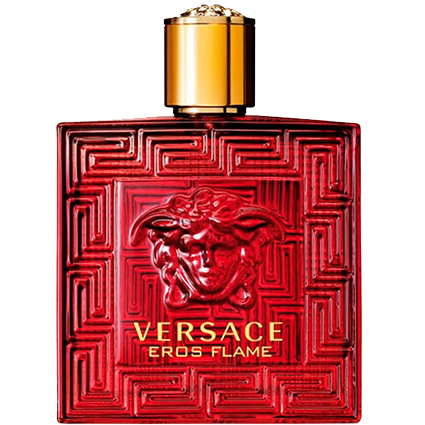 Versace Eros Flame Eau De Perfume Spray 50ml