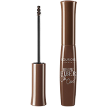 Bourjois Brow Fiber Brows Mascara 002 Chesnut