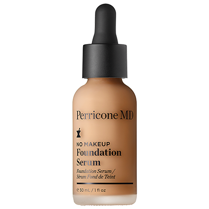 Perricone Md No Makeup Foundation Serum Spf20 Ivory 30ml