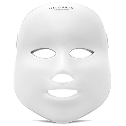 Unicskin Unicled Korean Mask Beauty Led Technology
