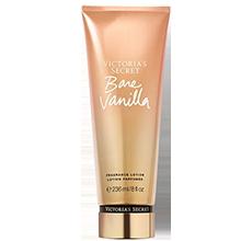 Victoria's Secret Bare Vanilla Body Lotion 236ml