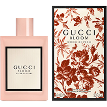 Gucci Bloom Gocce Di Fiori Eau De Toilette Spray 100ml