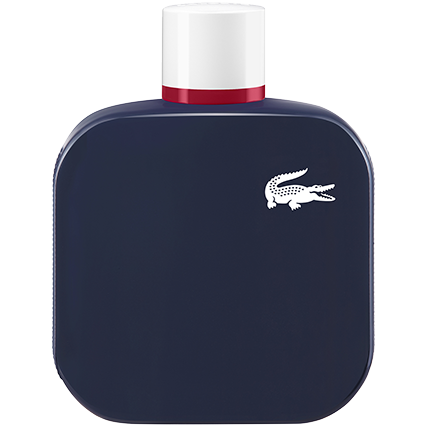 Lacoste L12.12 French Panache Men Eau De Toilette Spray 100ml