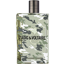 Zadig And Voltaire This Is Him! No Rules Capsule Collection Eau De Toilette Spray 50ml