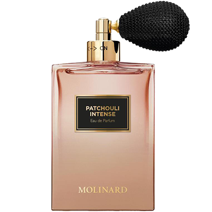 Molinard Patchouli Intense Eau De Parfum Spray 75ml