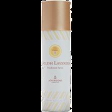 Atkinsons English Lavender Deodorant Spray 200ml
