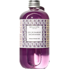 Benamor Jacarandá Shower Gel 500ml