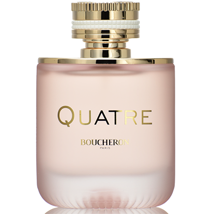 Boucheron Quatre En Rose Eau De Perfume Florale Spray 50ml
