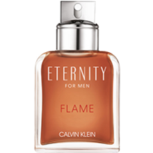 Eternity For Men Flame Eau De Toilette Spray 50ml