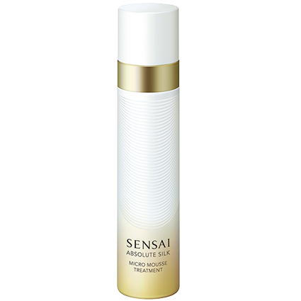 Sensai Absolute Slik Micro Mousse Treatment 90ml