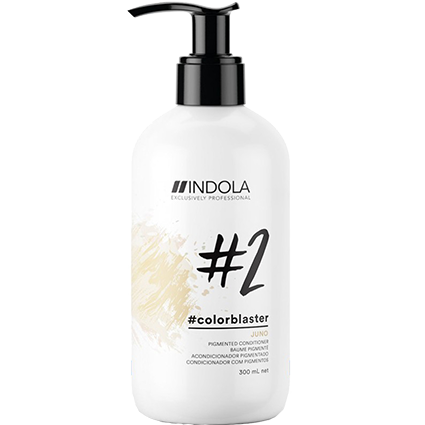 Indola Color Blaster Juno Pigmented Conditioner 300ml