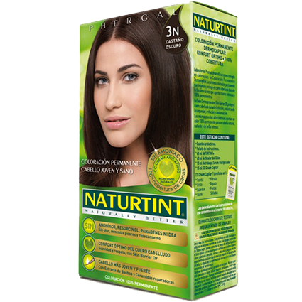 Naturtint 3N Sin Amoniaco 150ml