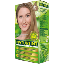 Naturtint 8N Sin Amoniaco 150ml