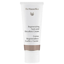 Dr Hauschka Regenerating Neck And Décolleté Cream 40ml