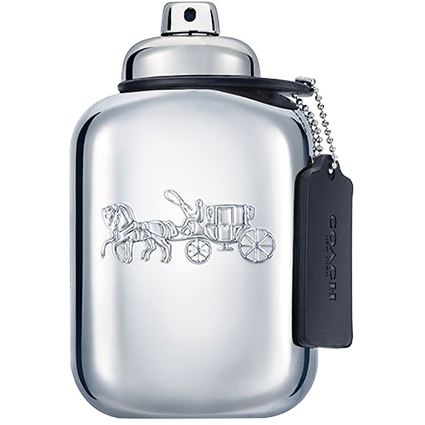 Coach Platinum Eau De Perfume Spray 60ml