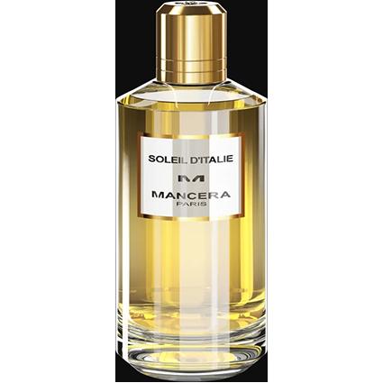 Mancera Soleil D'Italie Eau De Perfume Spray 120ml