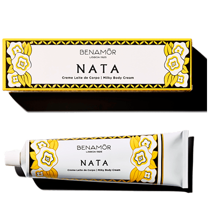 Benamôr Nata Body Lotion 150ml