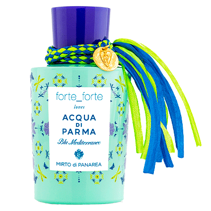 Acqua Di Parma Futura Eau De Cologne Spray 20ml