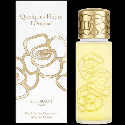 Quelques Fleurs L'Original Eau De Parfum Spray 100ml