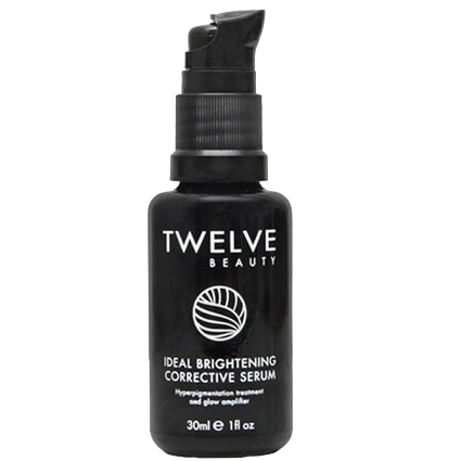 Twelve Beauty Ideal Brightening Corrective Serum 30ml