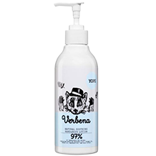 Yope Verbena Hand & Body Lotion 300ml