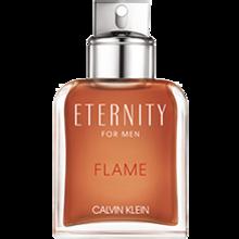 Eternity For Men Flame Eau De Toilette Spray 50ml