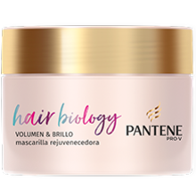 Pantene Pro-V Volumen & Brillo Mascarilla Rejuvenecedora 160ml