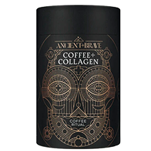 Ancient Brave Coffee Collagen 250g