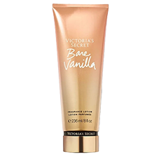 Victoria's Secret Bare Vanilla Body Lotion 236ml