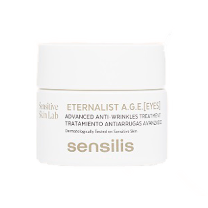 Sensilis Eternalist A.G.E. Crema Día 50ml