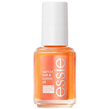 Essie Apricot Nail & Cuticle Oil Conditions Nails&Hydrates Cuticles 13,5ml