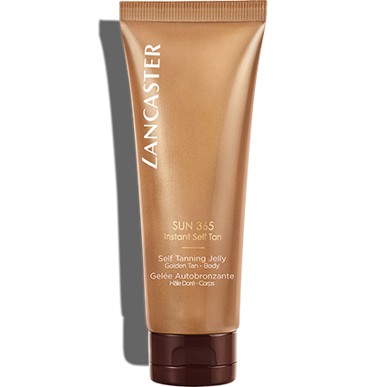 Lancaster Sun 365 Instant Self Tan 125ml