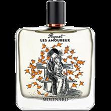 Molinard Les Amoureux De Peynet Eau De Toilette Spray 100ml