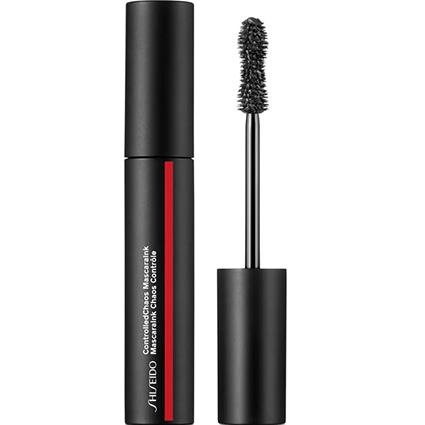 Shiseido ControlledChaos MascaraInk 01 Black Pulse