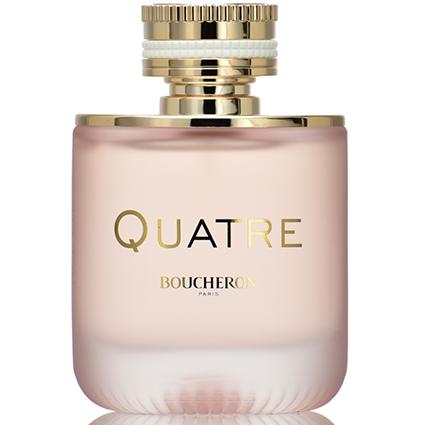 Boucheron Quatre En Rose Eau De Perfume Florale Spray 50ml
