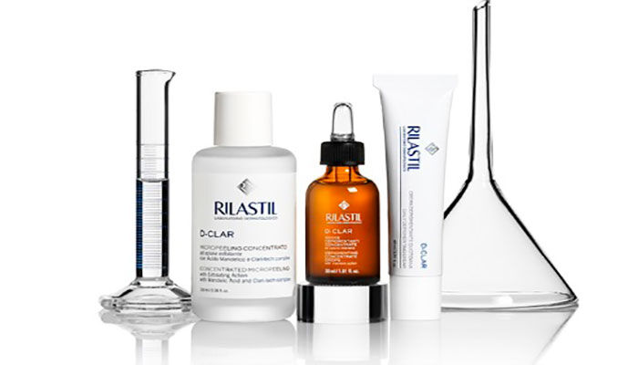 YOUR TAILORED BEAUTY ROUTINE