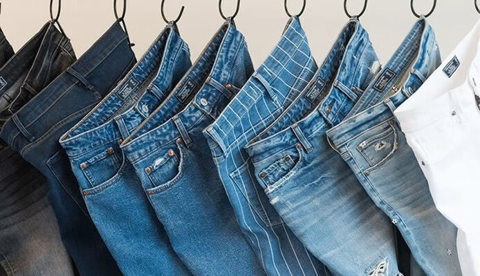 NOVEDADES ABERCROMBIE & FITCH