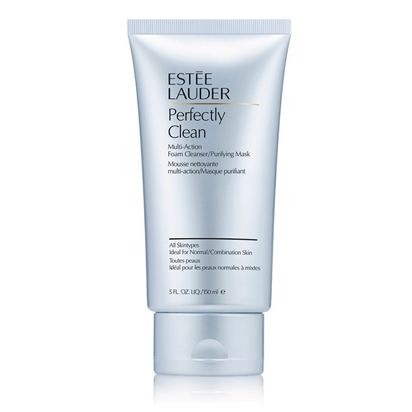 Estee Lauder Perfectly Clean Foam Cleanser 150ml