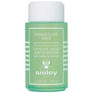Sisley Gentle Eye and Lip Make Up Remover 125ml
