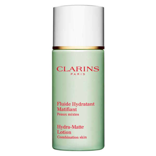 Clarins Truly Matte Hydra-Matte Lotion Combination Skin 50ml