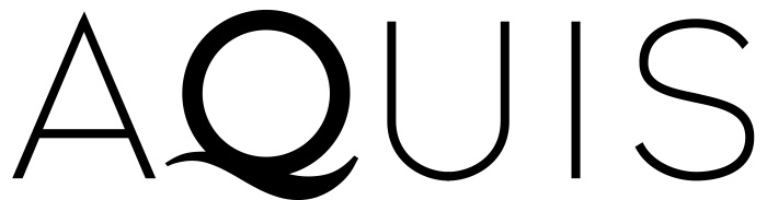 Welcome to the AQUIS world. Dry and protect