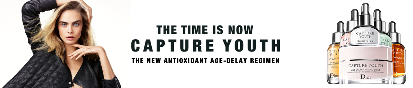 Capture Youth by  Dior