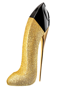 Carolina Herrera Good Girl Glorious Gold