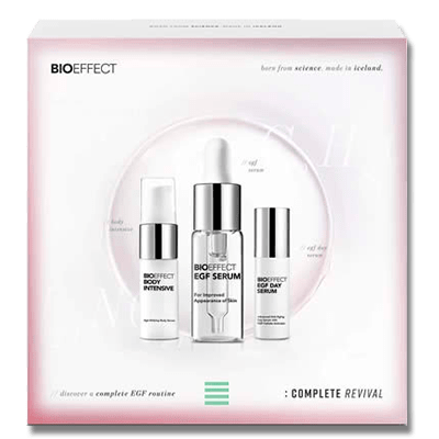 Bioeffect EGF Serum Set