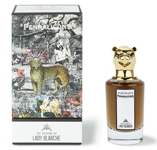Penhaligon's The Revenge Of Lady Blanche Eau De Perfume Spray 75ml